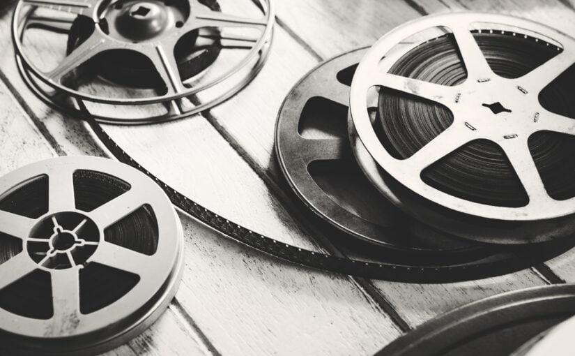Ein Gedanke über Filme
