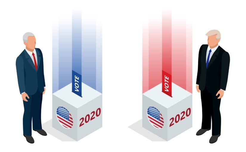 Wahlbetrug in den USA?